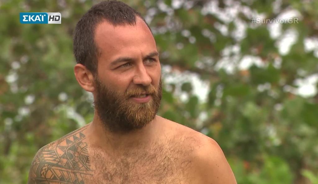 Κώστας Αναγνωστόπουλος: Ο πρώην παίκτης του Survivor πήρε 16 κιλά μετά το παιχνίδι! (vid) | Pagenews.gr