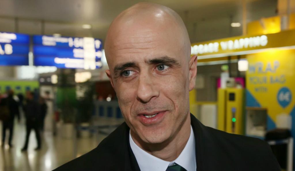 Βόκολος: «Ο Ουζουνίδης είναι προπονητής, βλέπετε όλοι την αλλαγή» | Pagenews.gr