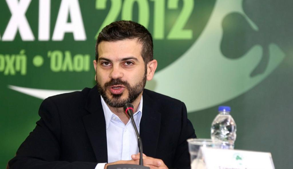 Γαρρής: «Στον Παναθηναϊκό ξέρουν να σέβονται τον αντίπαλο» | Pagenews.gr