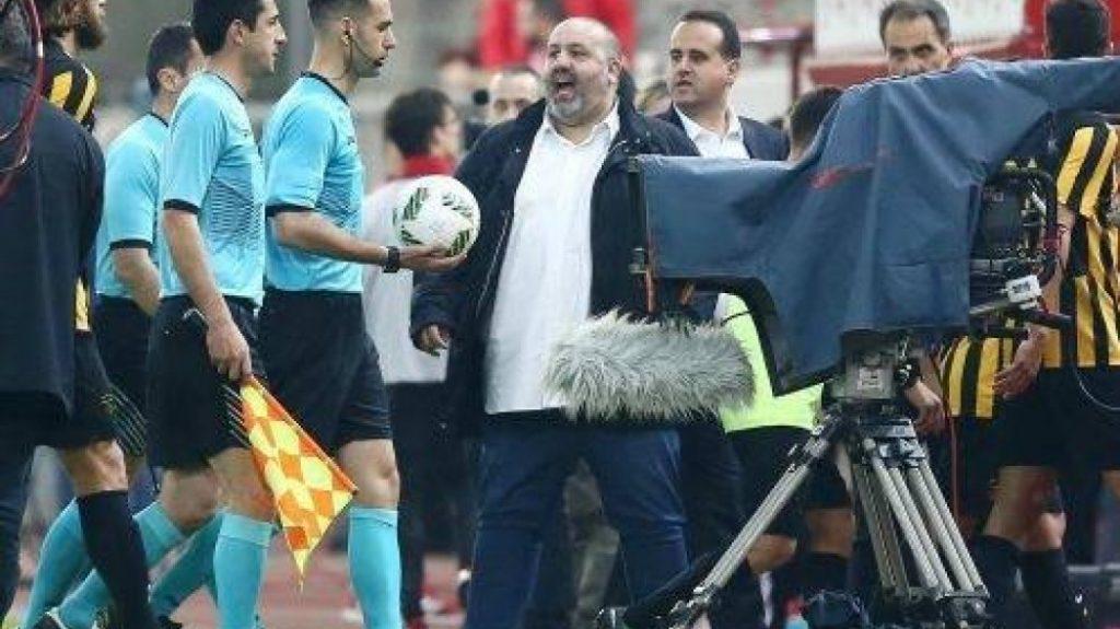 Ξύλο στους διαιτητές καταγγέλλει η αστυνομία! | Pagenews.gr