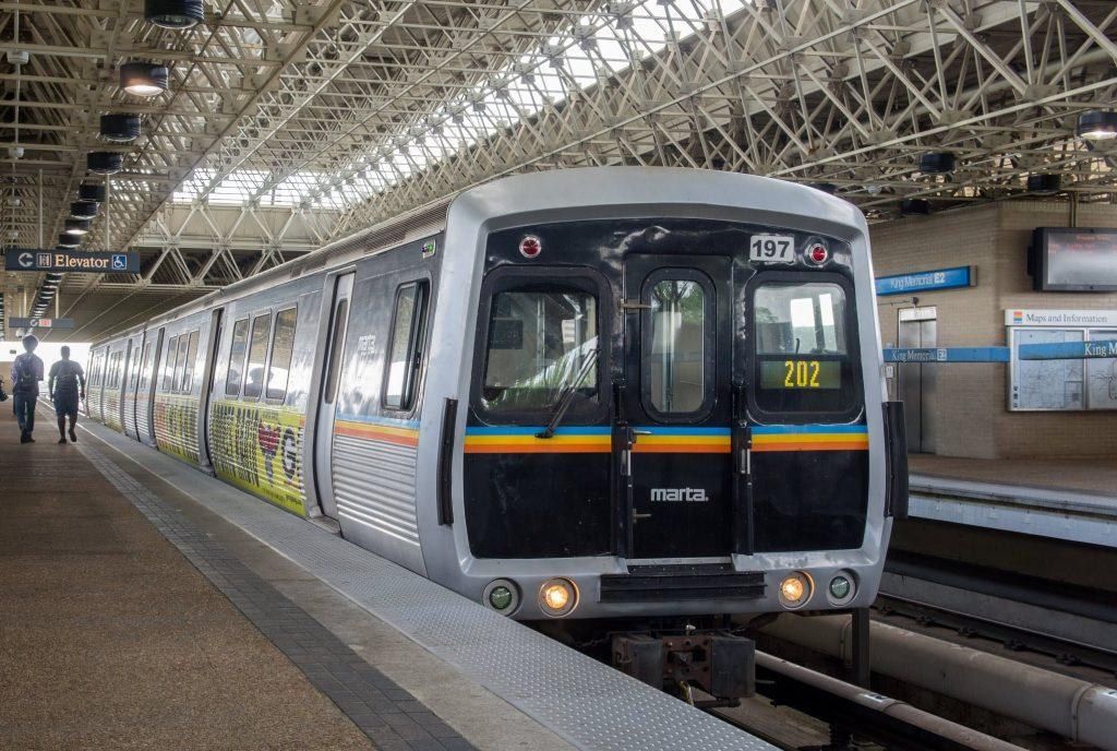 Ατλάντα: Άνδρας άνοιξε πυρ στο μετρό – 1 νεκρός, 3 τραυματίες   Pagenews.gr