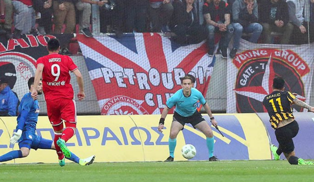Κατά τα άλλα… ποδόσφαιρο | Pagenews.gr