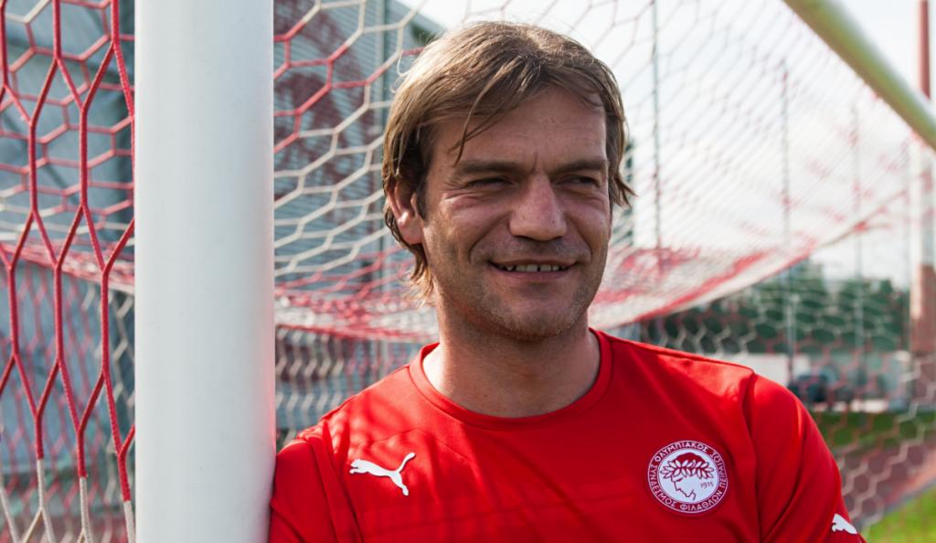 Μπαίνει στα 40 και υπέγραψε νέο συμβόλαιο ο Ρόι Κάρολ! | Pagenews.gr