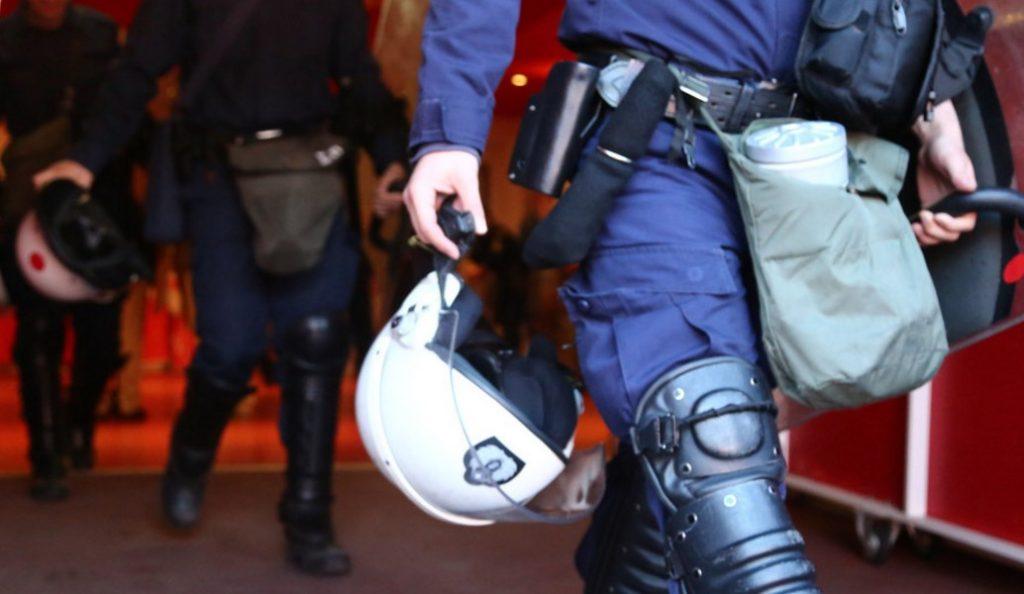 Κόλαφος για τον Ολυμπιακό η Έκθεση της Αστυνομίας!   Pagenews.gr