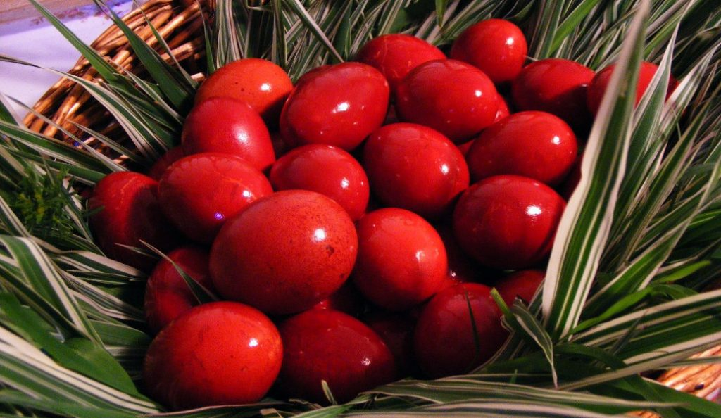 Πόσα αυγά μπορούμε να φάμε το Πάσχα;   Pagenews.gr
