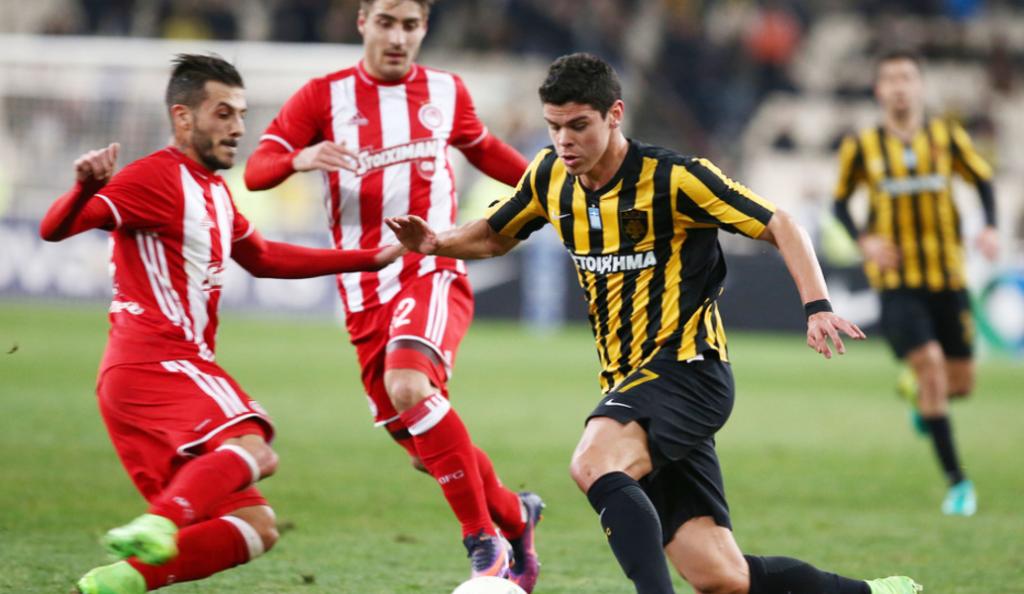 «Τραγικά λάθη η ΑΕΚ, όπως στρώσανε, να κοιμηθούνε – Αυτό είναι το ζευγάρι στον τελικό» | Pagenews.gr