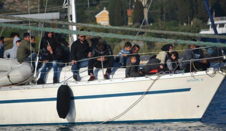 Μεταναστευτικό: Η Μάλτα υποδέχθηκε 44 μετανάστες μετά την άρνηση της Ιταλίας να τους δεχθεί | Pagenews.gr