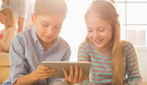 Τάμπλετ ή χειρόγραφο: Η λύση για την ανάπτυξη του παιδιού | Pagenews.gr