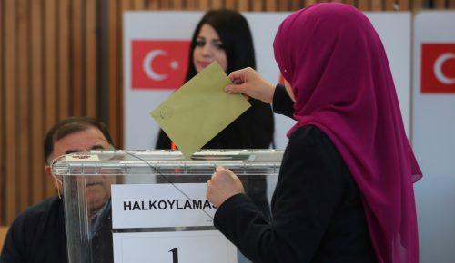 Κύπρος: Στις κάλπες για νέα Βουλή στα κατεχόμενα   Pagenews.gr
