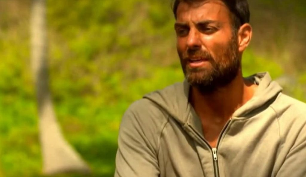Χανταμπάκης: Πήρα καλά λεφτά για το Survivor – Άλλος ο πιο καλοπληρωμένος | Pagenews.gr