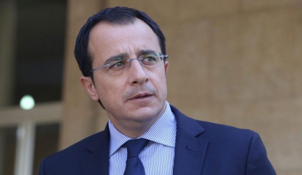 Ν. Χριστοδουλίδης: Προφάσεις εν αμαρτίαις οι δηλώσεις Άιντε | Pagenews.gr