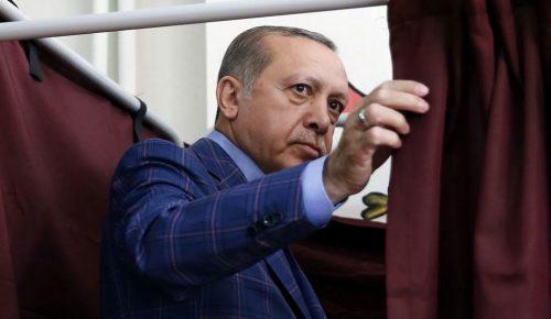 Σφοδρές αντιδράσεις από τις δηλώσεις Ερντογάν περί ανταλλαγής | Pagenews.gr