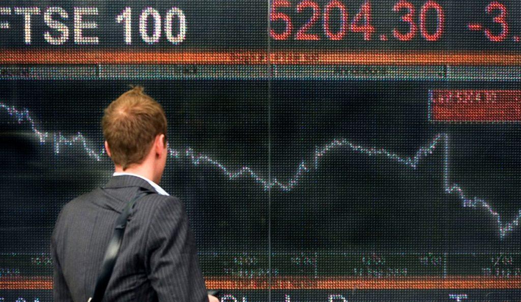 Μικτά πρόσημα στα ευρωπαϊκά χρηματιστήρια | Pagenews.gr