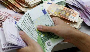 ΥΠΟΙΚ: Πρωτογενές πλεόνασμα 3,139 δισ. ευρώ το οκτάμηνο | Pagenews.gr