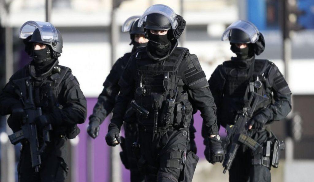 Ισπανία: Σύλληψη τριών υπόπτων για τρομοκρατική επίθεση   Pagenews.gr