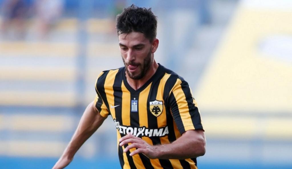Ενημέρωσε Ντίντακ η ΑΕΚ | Pagenews.gr