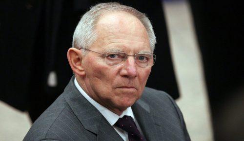 Αισιόδοξος ο Σόιμπλε για λύση στο Eurogroup στις 22 Μαΐου | Pagenews.gr