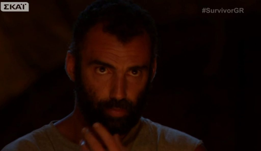 Ο Χούτος θέλει να δει τον Καραγκούνη στο επόμενο Survivor (vid) | Pagenews.gr