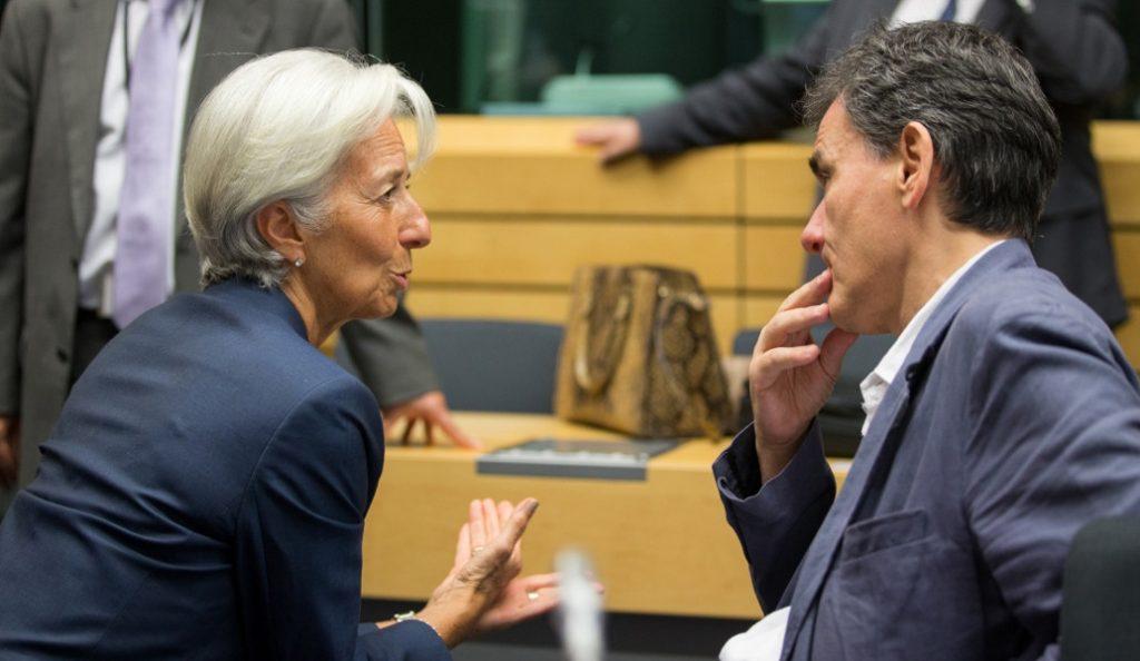 ΗΠΑ: Με το βλέμμα στην 3η αξιολόγηση, η συνάντηση Τσακαλώτου – Λαγκάρντ   Pagenews.gr