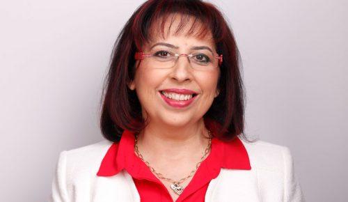 Ποια είναι η Στέλλα Κυργιανέ-Εφραιμίδου, η Ελληνίδα υποψήφια με το κόμμα του Σουλτς | Pagenews.gr