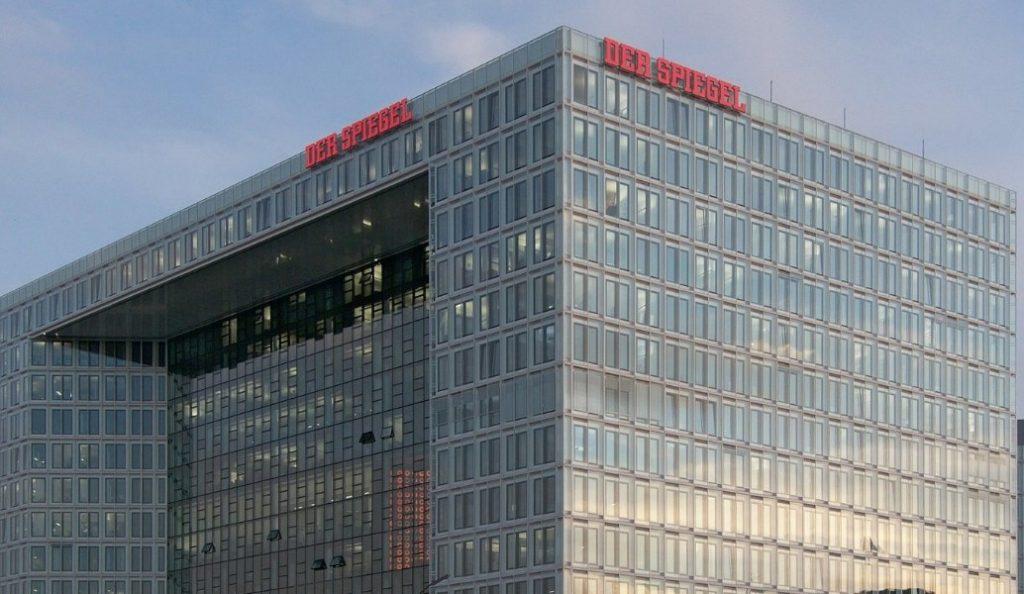 «Το άρθρο του Spiegel ασκεί κριτική σε έναν ολόκληρο λαό» λέει η ιταλική πρεσβεία στο Βερολίνο | Pagenews.gr