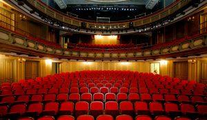 Εργαστήριο Αρχαίου Δράματος από το Εθνικό Θέατρο: Πως να σπάσεις τη σιωπή – Restart   Pagenews.gr