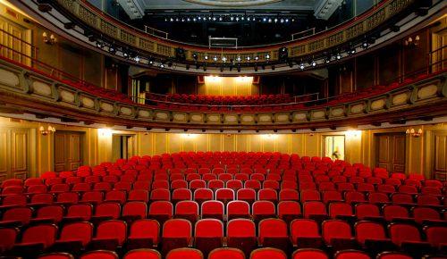 Φθινοπωρινές πρεμιέρες στη θεατρική σκηνή του Faust | Pagenews.gr