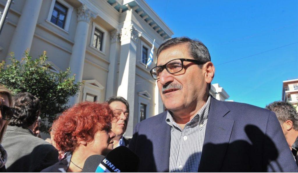 Κώστας Πελετίδης: Στις 31 Ιανουαρίου η δίκη του δημάρχου Πατρέων | Pagenews.gr
