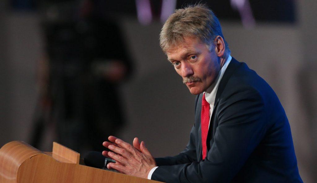 Ρωσία: Μη φιλική ενέργεια οι νέες κυρώσεις των ΗΠΑ   Pagenews.gr