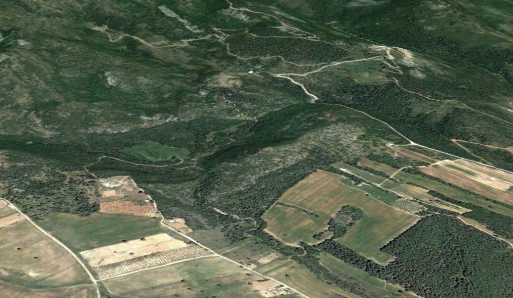 Δασικοί χάρτες: Παράταση έως τις 25 Σεπτεμβρίου   Pagenews.gr