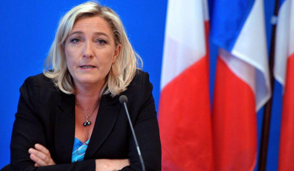 Γαλλία: Η Λεπέν καταγγέλει παρατυπίες στα ψηφοδέλτια | Pagenews.gr