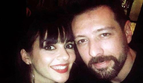 Αγγελική Δαλιάνη: Το σχόλιο της για την υπόθεση Παυλίδου – Παπαγιάννη   Pagenews.gr