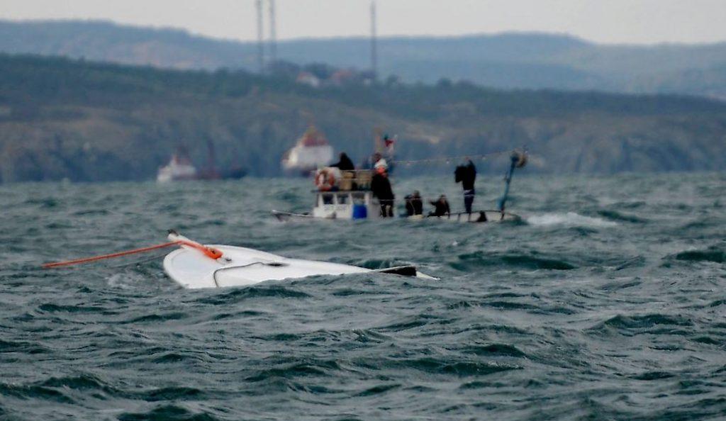 Κύπρος: Τραγικός απολογισμός από το πολύνεκρο ναυάγιο ανοικτά των κατεχόμενων | Pagenews.gr