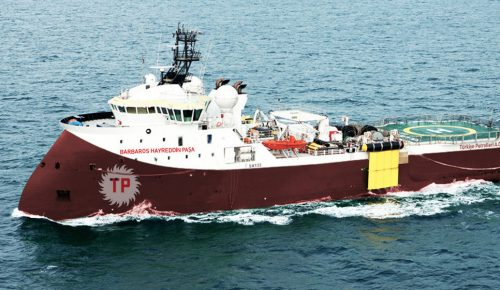 Τουρκία: Ξαναβγάζει το Barbaros στην Μεσόγειο – Δεσμεύει με Navtex οικόπεδα της κυπριακής ΑΟΖ | Pagenews.gr