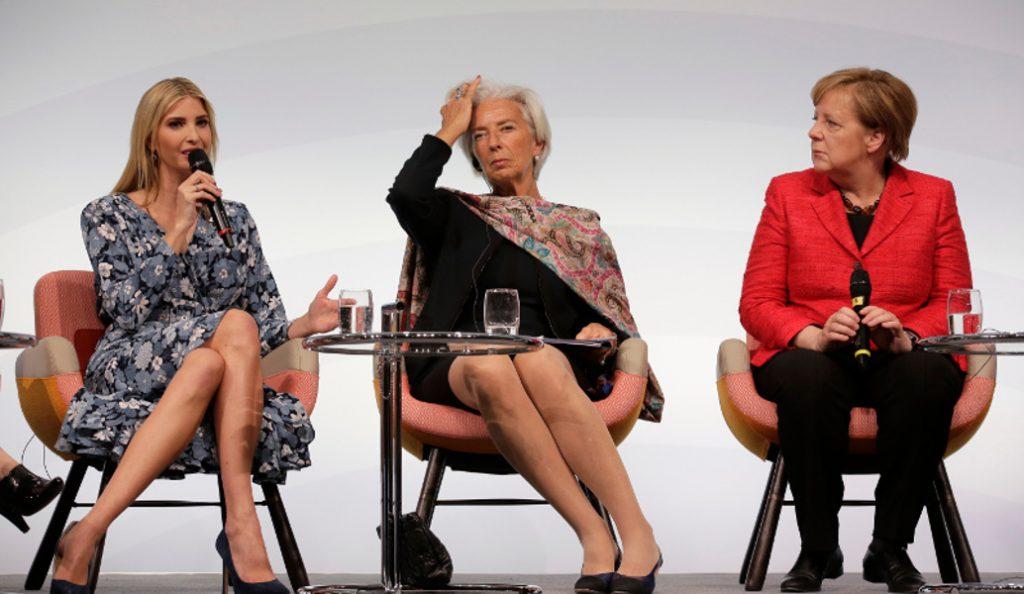 H Λαγκάρντ φοβάται τι θα συμβεί μετά την απόφαση Τραμπ για τους δασμούς | Pagenews.gr