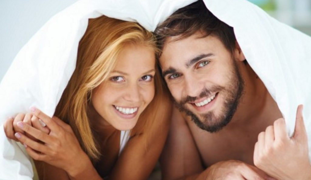 O κυριότερος παράγοντας που καθορίζει τη συχνότητα στην σεξουαλική επαφή | Pagenews.gr