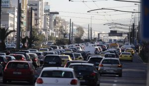 Κίνηση στους δρόμους: Η Μέρκελ έκανε την χώρα ένα απέραντο «πάρκινγκ» – Δείτε LIVE που υπάρχουν προβλήματα | Pagenews.gr