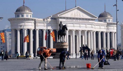 Politico: Ρωσία και Κίνα «μάχονται» στα Σκόπια | Pagenews.gr
