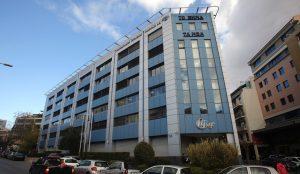 «Μια στιγμή»: Τα ΝΕΑ για για την επίθεση στα παλιά γραφεία του ΔΟΛ   Pagenews.gr