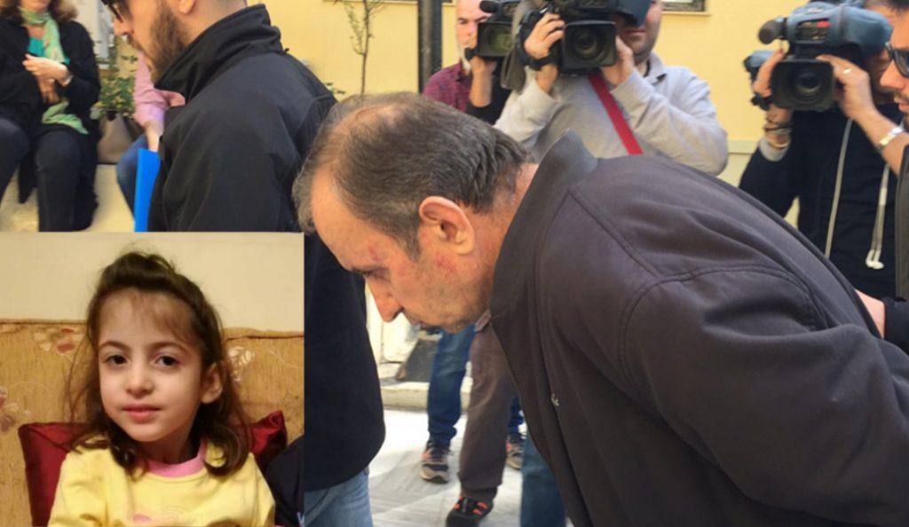Η μητέρα της 6χρονης κατηγορεί τον άνδρα της: Ήξερε τι έκανε   Pagenews.gr