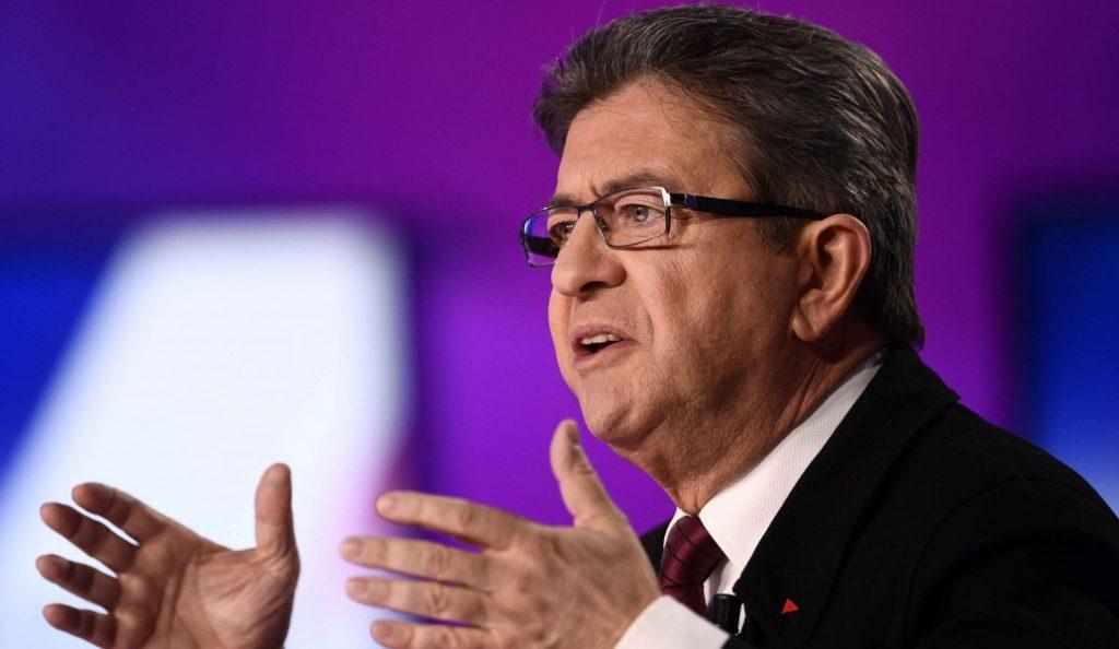 Ζαν Λικ Μελανσόν: Να αποβληθεί ο ΣΥΡΙΖΑ από το Κόμμα της Ευρωπαϊκής Αριστεράς | Pagenews.gr