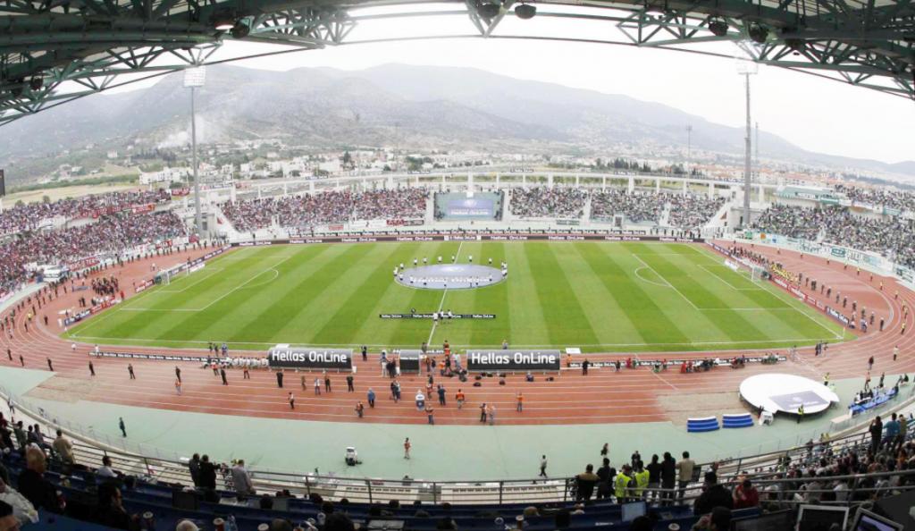 Αποκλειστική δήλωση για τον τελικό: Εμείς είπαμε να γίνει, αλλά… (vid)   Pagenews.gr