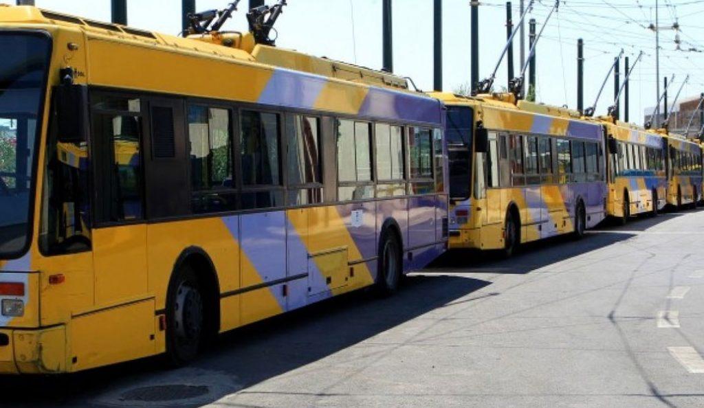 Πώς θα κινηθούν τα μέσα μεταφοράς | Pagenews.gr