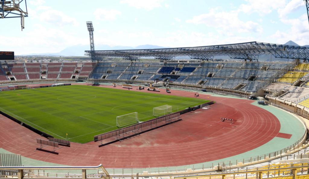 Διαβεβαιώσεις από τον δήμο Βόλου για τον τελικό Κυπέλλου | Pagenews.gr