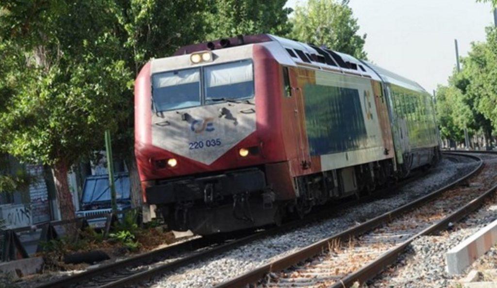 Τραγικός θάνατος βοσκού στην Αλίαρτο – Τον παρέσυρε τρένο | Pagenews.gr