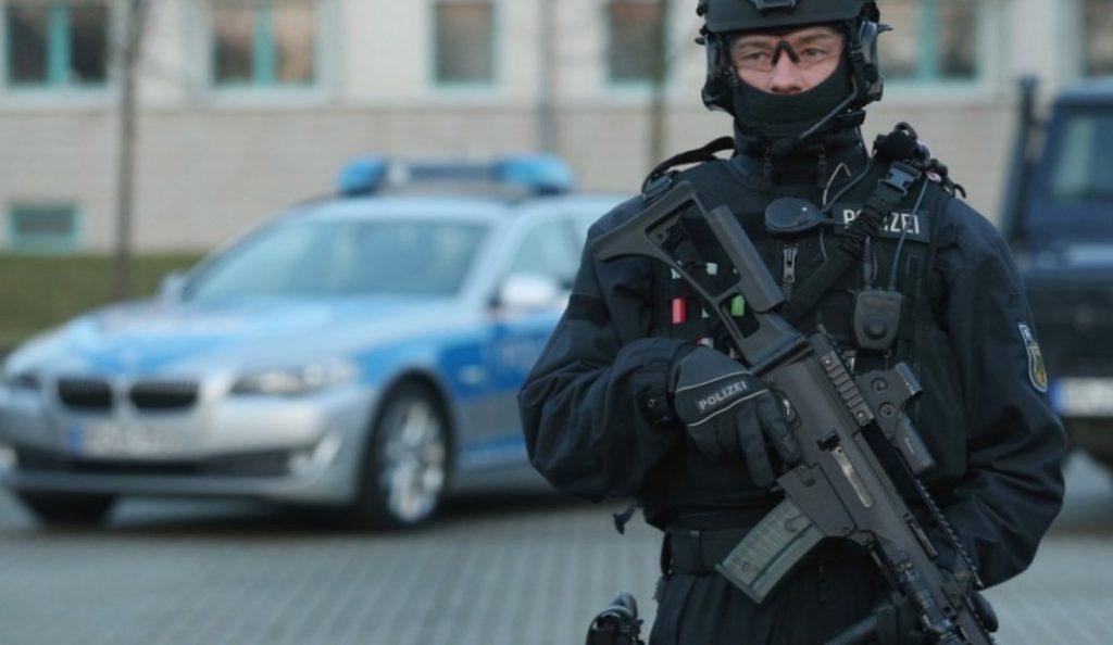 Γερμανία: Σύλληψη Ελβετού για κατασκοπεία των φορολογικών υπηρεσιών   Pagenews.gr