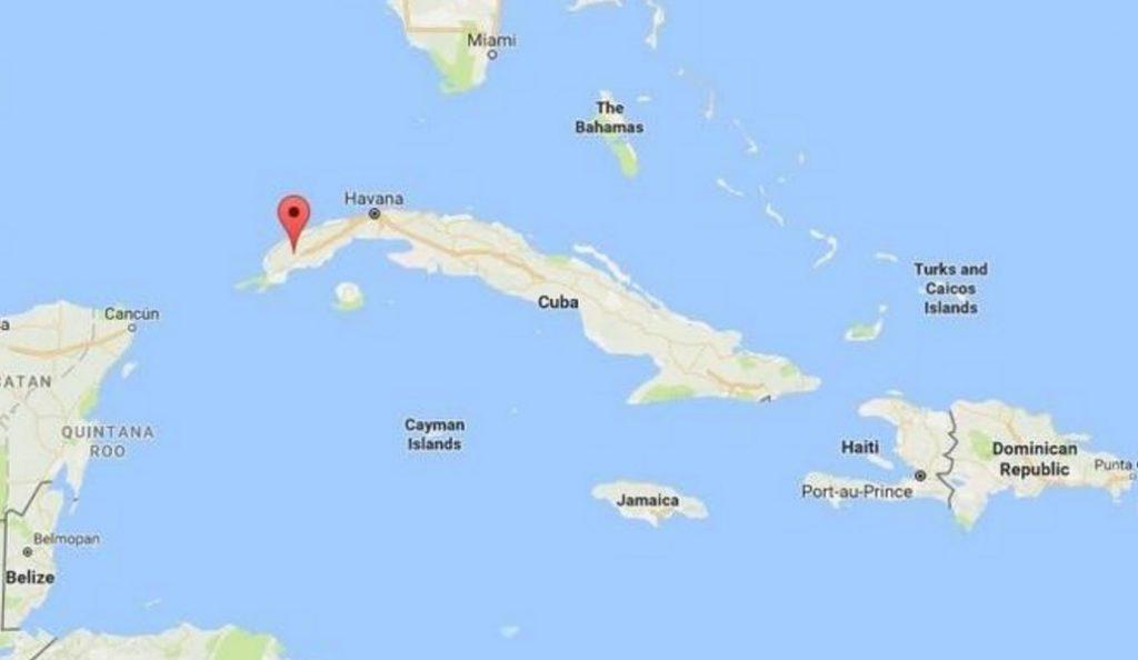 Συντριβή στρατιωτικού αεροσκάφους στην Κούβα | Pagenews.gr