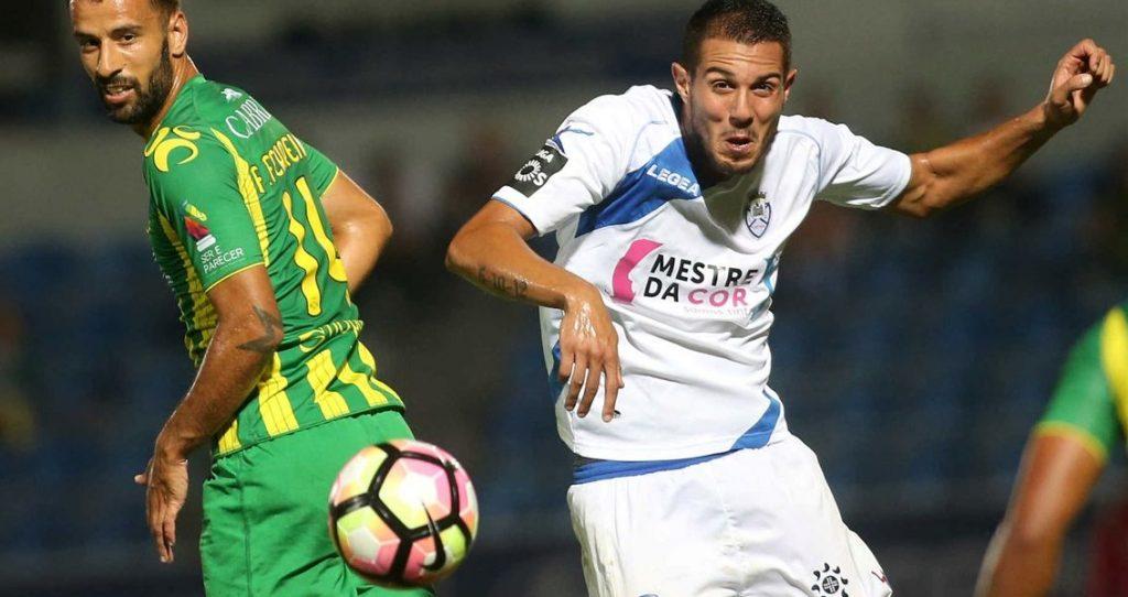 Το γκολ της χρονιάς πέτυχε ο Τάσος Καραμάνος στην Πορτογαλία (vid) | Pagenews.gr