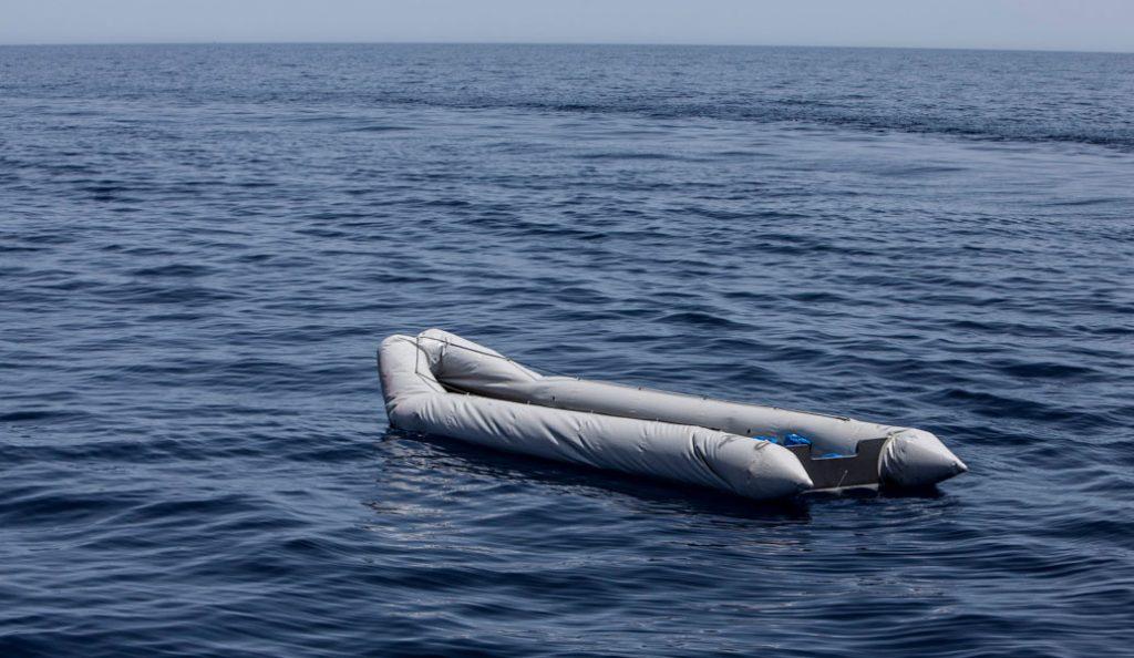Ιταλία: Διασώθηκαν 83 μετανάστες βόρεια των λιβυκών ακτών – 4 νεκροί | Pagenews.gr