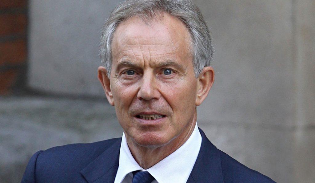 T. Blair: Οι ηγέτες της ΕΕ προτίθενται να συμβιβαστούν στο ζήτημα της ελεύθερης μετακίνησης πολιτών | Pagenews.gr
